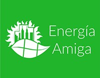 Energía Amiga | One of our best projects.