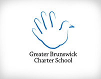 New Brunswick Charter School Logo