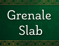 Introducing Grenale Slab