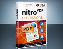 NitroPDF Packaging