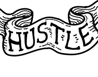Hustle: Museum of Spectacle