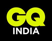 GQ India November