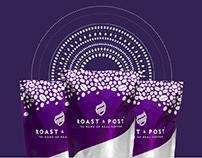 Roast & Post
