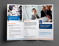 Insurance Careers Institute Brochure