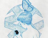 Blue Anger Ⅰ