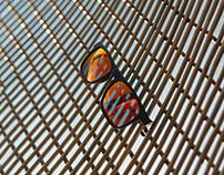QUARKERS Sunglasses
