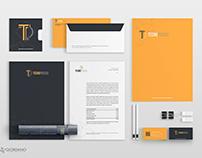 Rebranding Tecnopresse srl