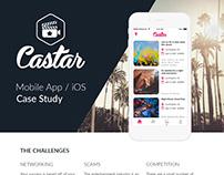 Castar App Case Study