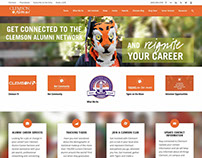 Clemson Alumni Association website