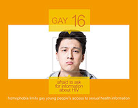 #HowOldRobot Shows How LGBT Youth are Hurt