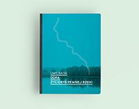 Skład i projekt okładki książki
