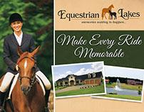 Equestrian Lakes