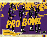The Purple People Eaters