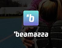 #beamazza