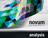Novum: Magazine Analysis