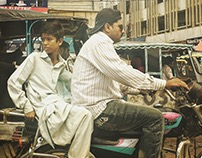 Karachi In Ramazan