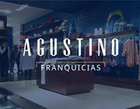 AGUSTINOFRANQUICIAS.CL / DISEÑO WEB