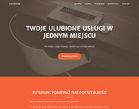 Futurum - Website