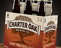 Charter Oak Brewing Co.