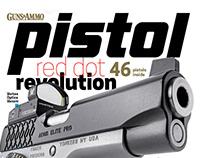 Pistol magazine 2018