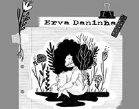 Zine Erva Daninha