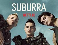 Netflix - Suburra