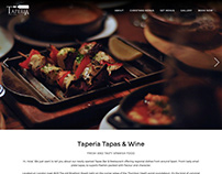 Taperia Tapas - Tapas and Wine