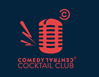 Comedy Central Cocktail Club