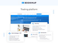 Bookmap trading platform