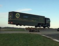Lotus/EMC Truck Jump