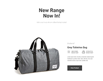 Product - Seller WordPress Theme - eCommerce template