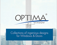 Optima Windows 2014 Catalogue