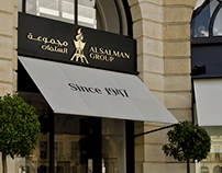 Alsalman Group