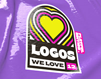 Logos we love : Playful Edition