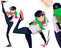 Baseball girl ⚾️