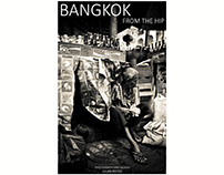 Bangkok From The Hip: A Photography Book