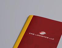CNS LOGISTICS COMPANY PROFILE - BROCHURE