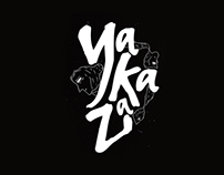 yakaza | illustration