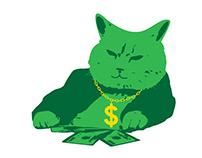 Meow Meow Moneymaker