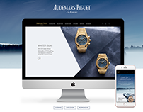 Audemars Piguet - Gift guide
