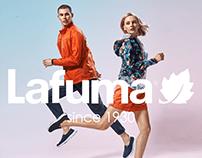 Lafuma - Reborn Campaign