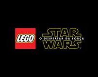 Lego StarWars | WB Games