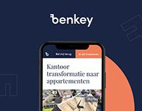 Benkey