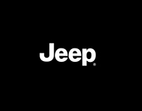 Jeep Social Media
