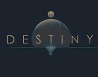 Destiny Fan Art