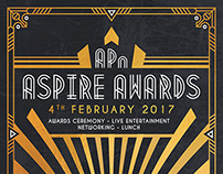 Apn Aspire Awards