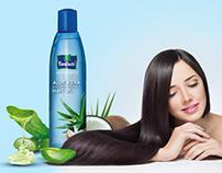 Parachute Hair Oil