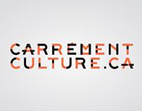 Carrément culture