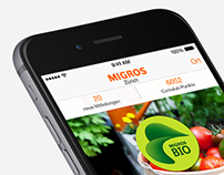 Migros App