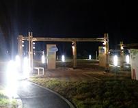 Parque infanil reserva de la sabana